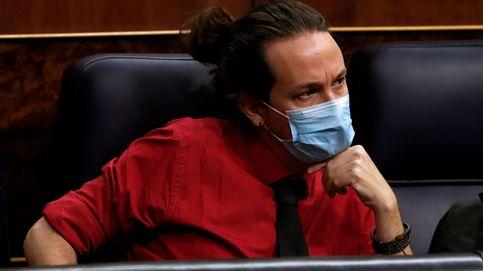 Fiscalía constata que el caso Dina abarca ya la investigación a Iglesias por denuncia falsa