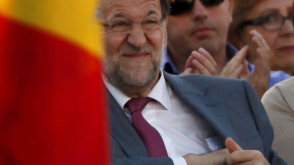 Casi nueve de cada diez ayuntamientos merecen mejor 'rating' que España