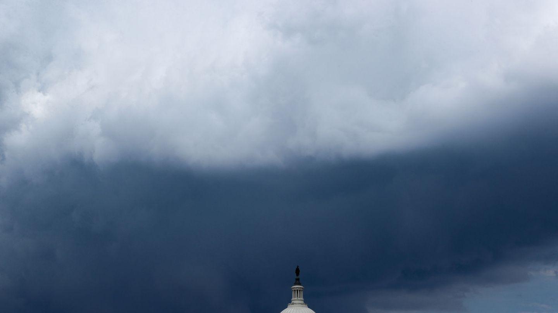 Cúpula del Capitolio de Estados Unidos en Washington. (Reuters)