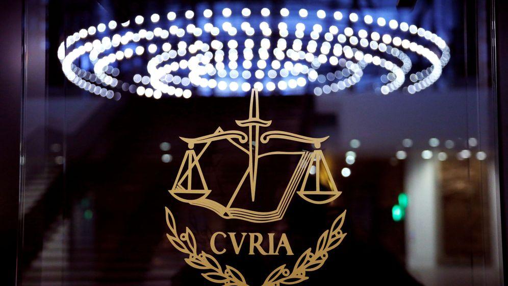 Foto: Sede del Tribunal de Justicia de la UE, en Luxemburgo. (Reuters)