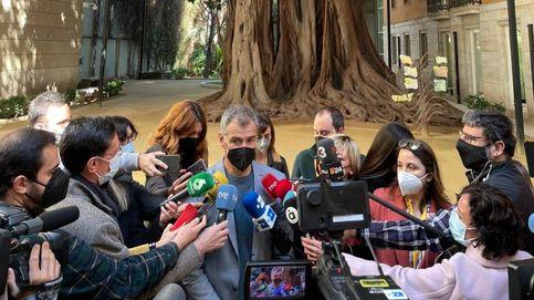 Cantó dice que descarta ahora mismo la política y arremete contra Arrimadas