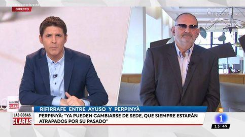 Imbéciles: un colaborador de Cintora estalla ante las protestas por Pablo Hasél