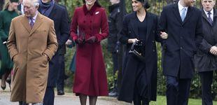 Post de Juegos de mesa y martinis para Isabel II: así celebra la Navidad la familia real británica