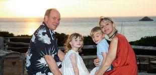 Post de Entre la familia y el trabajo: los planes del verano 2.0 de Charlène de Mónaco