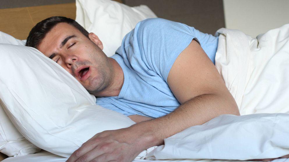 Consejos para que puedas dormir mejor después de cumplir 40 años