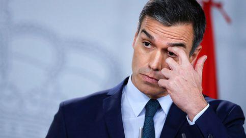 El PSOE y la banda de los cuatro