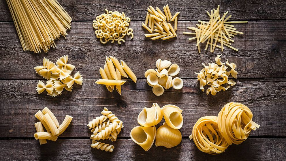 Trucos para elegir una buena pasta