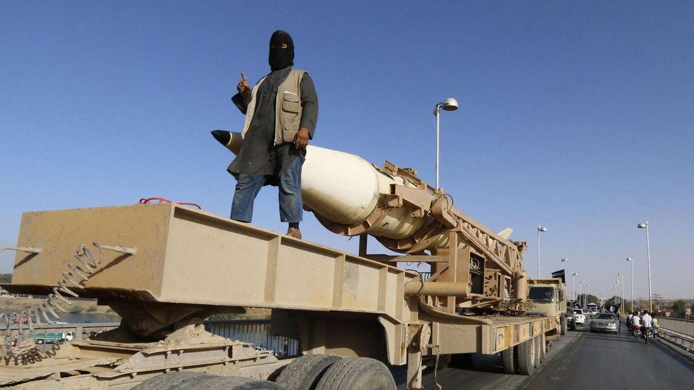 ¿Millones de ayuda a Irak acaban en manos del Estado Islámico?