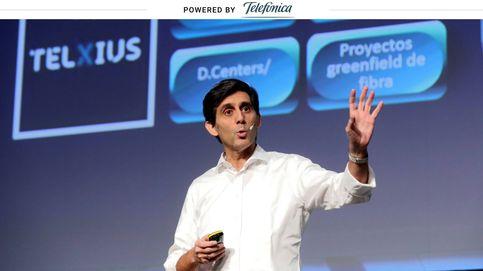 Fusiones, 5G... los hitos de Telefónica en 2020 para cumplir su plan estratégico