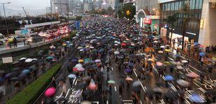 Post de Twitter elimina 1.000 cuentas vinculadas a la campaña de China contra Hong Kong