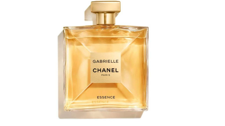 Gabrielle Essence de Chanel.