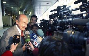 La Infanta decide en Barcelona con Roca si recurre su imputación