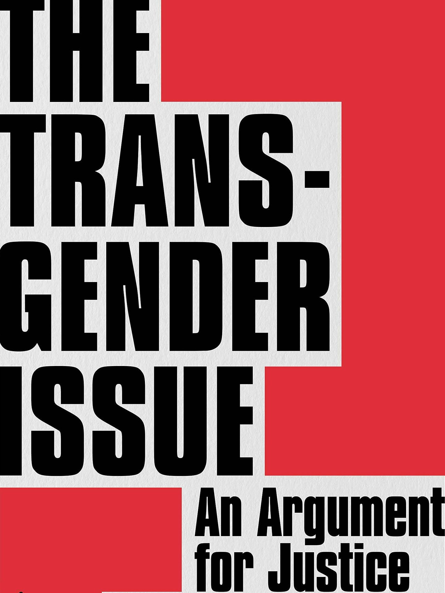 'La cuestión trans'