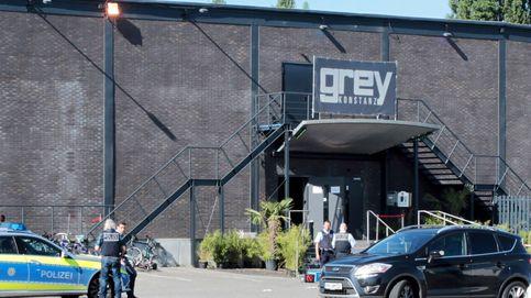 Dos muertos y tres heridos en un tiroteo en una discoteca del sur de Alemania