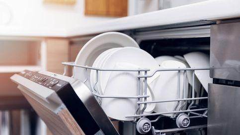 Cómo de limpios tienen que estar tus platos realmente