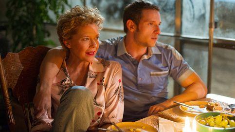'Las estrellas de cine no mueren en Liverpool', amor intergeneracional
