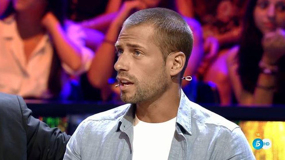 Albert, arrepentido de su inesperado ataque a Mónica Hoyos en 'Supervivientes'
