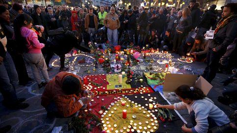 Bélgica como centro de operaciones del Estado Islámico
