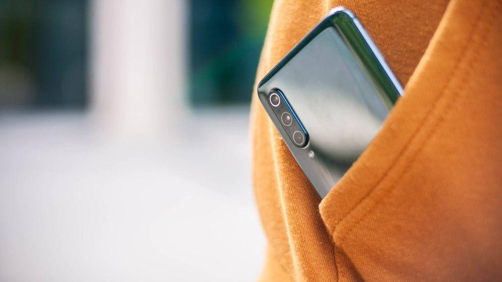Foto: El Mi 9 de Xiaomi. (C. Castellón)