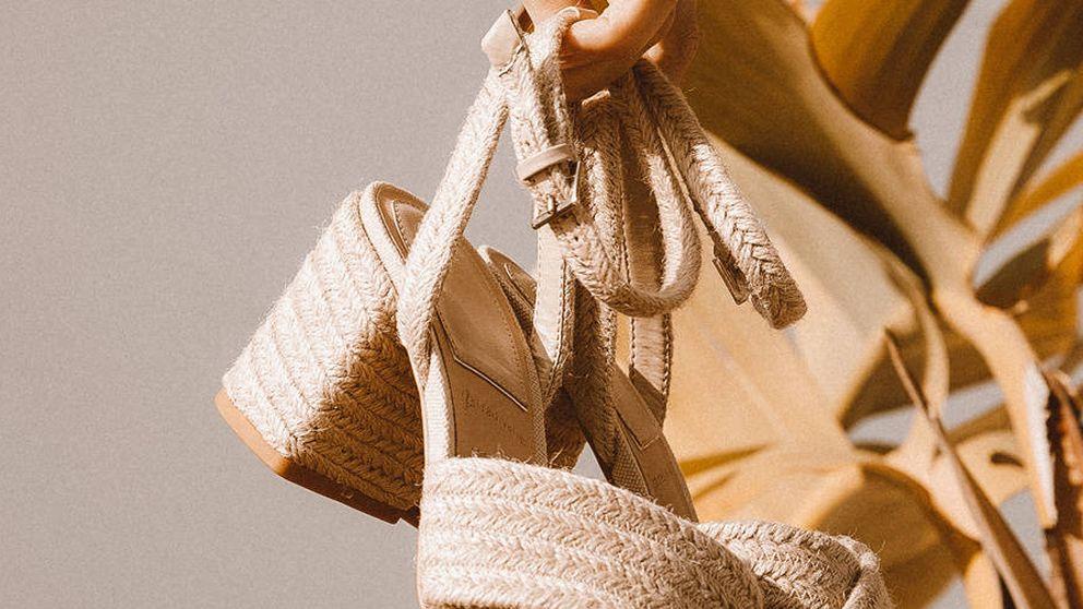 Con estas sandalias de Stradivarius aguantarás los tacones durante horas