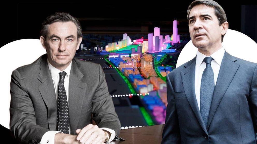 Torres pone una vela al mercado y otra al PNV para liderar la Operación Chamartín