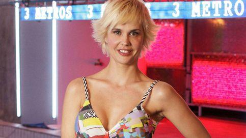 Miriam Sánchez, arrestada por un presunto delito de robo