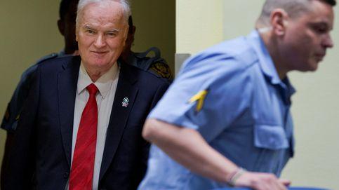 Mladic cometió un genocidio en Bosnia: quiso exterminar a los musulmanes