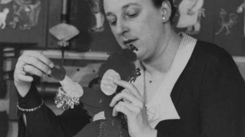 Lotte Reiniger: las tijeras que inspiraron al mundo de Walt Disney