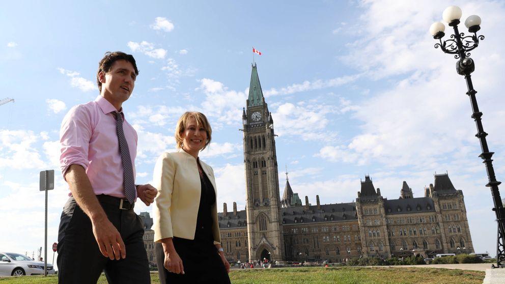 Mona Nemer, la asesora científica de Justin Trudeau: No dicto sus políticas, las informo
