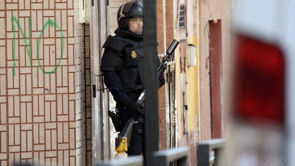 Muere un hombre en Ceuta al recibir varios disparos y un menor resulta herido