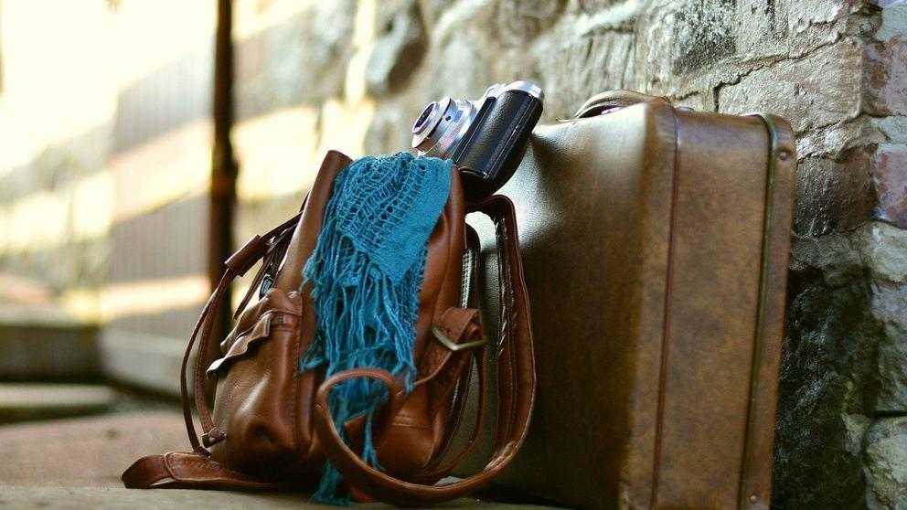 Bolsa de viaje para meter toda la ropa que necesitas para tus vacaciones