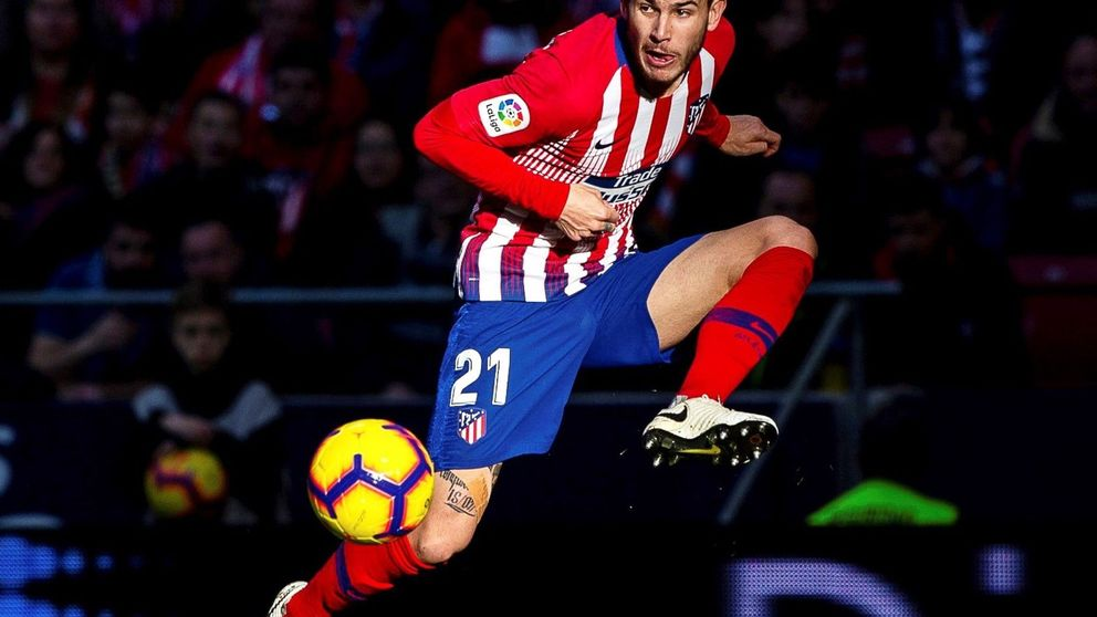 Lucas Hernández, traspasado al Bayern de Múnich por 80 millones de euros
