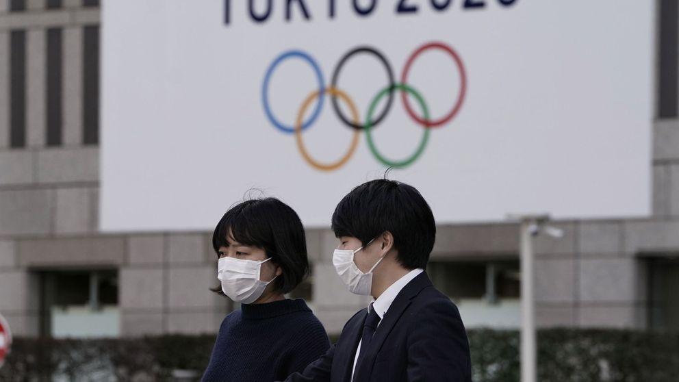 El destrozo de retrasar los Juegos Olímpicos de Tokio 2020... y el respiro para España