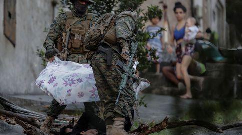 Guerra de narcotraficantes y la joya del Barroco americano: el día en fotos
