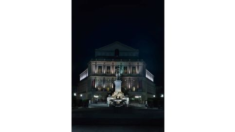 200 años del Teatro Real, la cuna de la cultura de Madrid