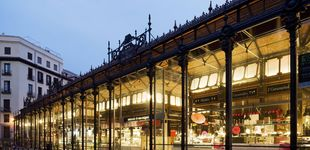 Post de ¡Récord inmobiliario! Se vende el Mercado de San Miguel a 60.000€/m2