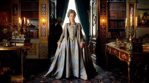 'Catalina la Grande', la serie que vuelve a hacer reina a Helen Mirren