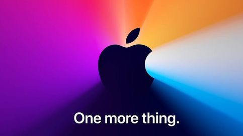 ¿Llegan los Apple Silicon? ¿Nuevos AirPods? Sigue en directo las novedades del evento especial 'One more thing' de Apple