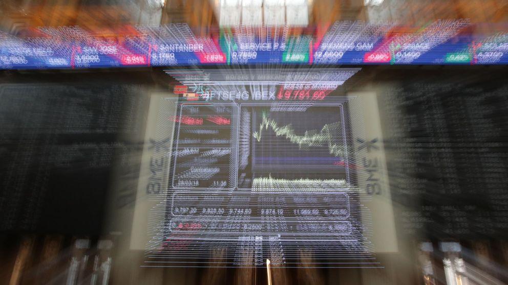 El agosto que nos espera: el Ibex 35 cierra en rojo lastrado por los bancos