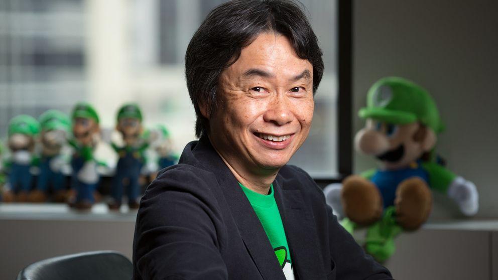 Miyamoto: Los teléfonos móviles te hacen perder el contacto con la gente