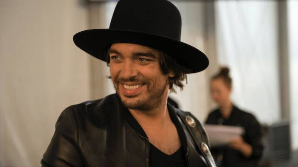Foto: Waylon representará a Países Bajos en Eurovisión 2018 con 'Outlaw in Em'. (Eurovision.tv)