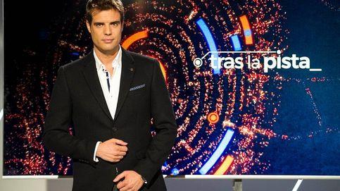 Telemadrid no renueva 'Tras la pista', el programa de sucesos de David Alemán