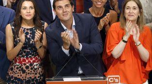 ¿Cómo son los votantes de Ciudadanos en España y en Cataluña?