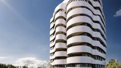 Cuatro promociones en el barrio con mayor proyección de Madrid