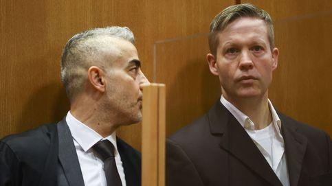 Cadena perpetua al neonazi alemán que mató a un político por defender a refugiados