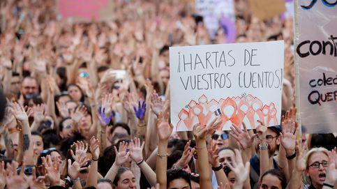 Directo | Las calles se llenan de protestas tras quedar libre La Manada