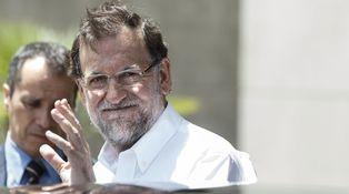 Rajoy dispara el déficit para comprar votos