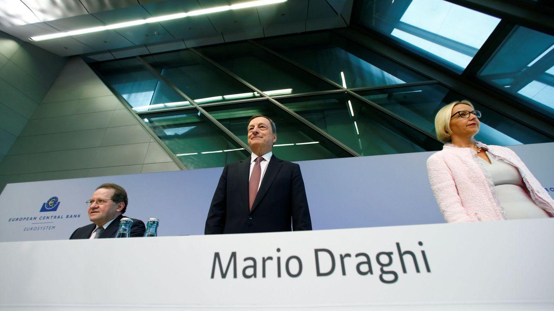 Un año más de calvario para los bancos: los tipos no subirán hasta diciembre de 2018
