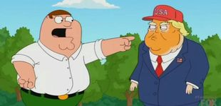 Post de La catarsis de Peter Griffin: ¿se pueden hacer chistes pedófilos en la tele?