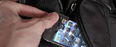 Foto: Blinda tu 'smartphone': robarán tu dispositivo, pero no tu privacidad